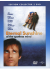 Eternal Sunshine of the Spotless Mind (Édition Collector) - DVD
