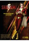 Shazam! (4K Ultra HD + Blu-ray + Digital - Édition boîtier SteelBook) - 4K UHD