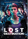 Lost Destination - DVD