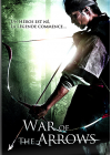 War of the Arrows - DVD