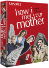 How I Met Your Mother - Saison 2 - DVD
