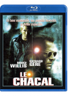 Le Chacal - Blu-ray
