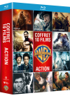 Collection de 10 films action Warner (Pack) - Blu-ray