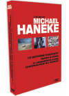 3 films de Michael Haneke - Le septième continent + Benny's Video + 71 fragments d'une chronologie du hasard (Pack) - DVD