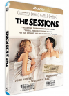 The Sessions - Blu-ray
