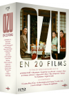 Ozu en 20 films (Pack) - Blu-ray