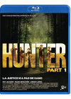 Hunter Part 1 - Blu-ray