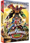 Power Rangers Dino Charge - Intégrale Saison 1 - DVD