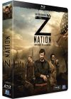 Z Nation - Saison 1 - Blu-ray