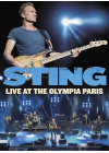 Sting - Live At The Olympia Paris - DVD