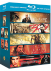 Coffret action - 5 films (Pack) - Blu-ray