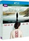 Top of the Lake - L'intégrale - Blu-ray