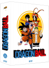 Dragon Ball - Coffret 3 : Volumes 17 à 25 (Pack) - DVD