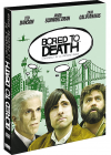 Bored to Death - Saison 1 - DVD