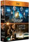 Cloud Atlas + La stratégie Ender (Pack) - Blu-ray