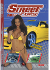 Street Fury - Blue Edition - DVD