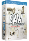 Saw : La tétralogie (Director's Cut) - Blu-ray