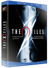The X-Files - Le Film + Régenération (Pack) - Blu-ray