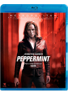 Peppermint (Édition SteelBook) - Blu-ray