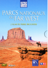 Parcs nationaux du Far West (Édition Prestige) - DVD