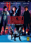 Heroic Trio + Executioners (Pack) - DVD