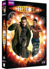 Doctor Who - Saison 3 - DVD