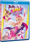 Barbie en super princesse - Blu-ray