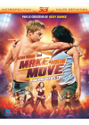 Make Your Move (Blu-ray 3D compatible 2D) - Blu-ray 3D