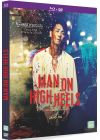 Man On High Heels (Combo Blu-ray + DVD) - Blu-ray