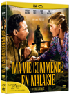 Ma vie commence en Malaisie (A Town Like Alice) (Combo Blu-ray + DVD) - Blu-ray