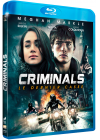 Criminals - Blu-ray