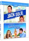 Jack et Julie + Le mytho (Just Go With It) (Pack) - Blu-ray