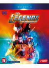 DC's Legends of Tomorrow - Saison 2 - Blu-ray