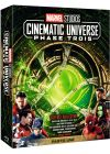 Marvel Studios - Cinematic Universe : Phase Trois - Partie Une - Blu-ray