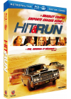 Hit & Run (Combo Blu-ray + DVD) - Blu-ray