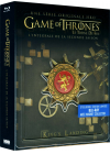 Game of Thrones (Le Trône de Fer) - Saison 2 (Édition collector boîtier SteelBook + Magnet) - Blu-ray