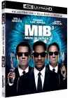 Men in Black 3 (4K Ultra HD + Blu-ray + Digital UltraViolet) - Blu-ray 4K