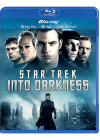Star Trek Into Darkness (Combo Blu-ray + DVD + Copie digitale) - Blu-ray