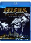 Bee Gees - One For All Tour, Live in Australia 1989 (SD Blu-ray (SD upscalée)) - Blu-ray