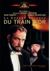 La Grande attaque du train d'or - DVD