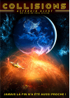 Collisions - Asteroid Alert - DVD