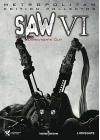 Saw VI (Director's Cut) - DVD