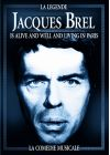 Jacques Brel Is Alive And Well And Living In Paris - DVD