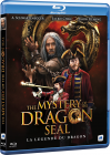 The Mystery of the Dragon Seal - Blu-ray