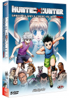 Hunter x Hunter : Greed Island + Greed Island Final - DVD