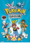 Pokémon - Diamond and Pearl (Saison 10) - Vol. 1 - DVD