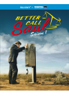 Better Call Saul - Saison 1 (Blu-ray + Copie digitale) - Blu-ray