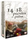 14-18 : Paroles de poilus (+ 1 Livre) - DVD