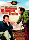 Balance maman hors du train - DVD