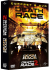 Death Race Collection - DVD